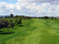 Panoramica Golf & Country Club - Green Fees