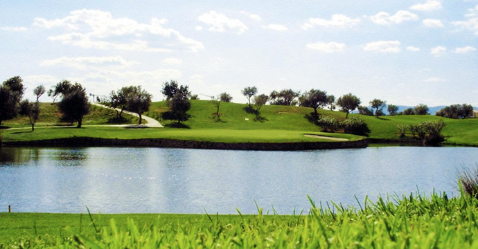 Spain Golf Courses | Panoramica  & Country Club - Photo 1 Teetimes