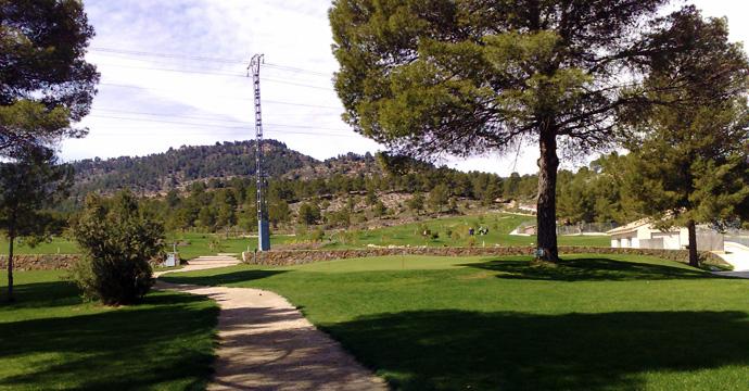 Portugal Golf Cofrentes Golf Course Teetimes