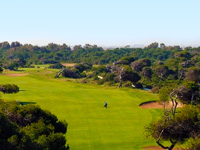 El Saler Golf Course Parador - Green Fees