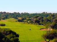 El Saler Golf Course Parador - Green Fees