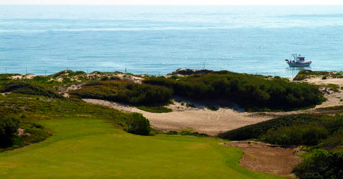 Portugal Golf El Saler Parador Golf Course One Teetimes