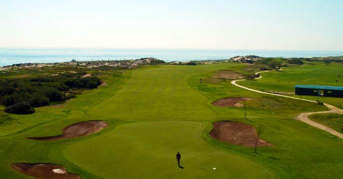 Portugal Golf El Saler Parador Golf Course Two Teetimes