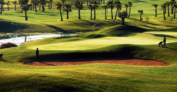 Spain Golf Courses | Foressos   - Photo 1 Teetimes