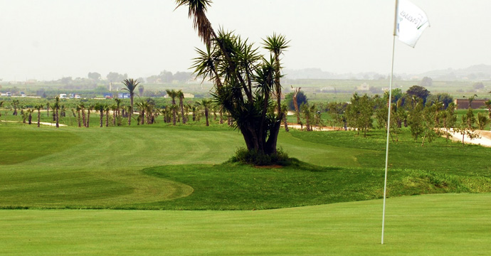 Spain Golf Courses | Foressos   - Photo 3 Teetimes