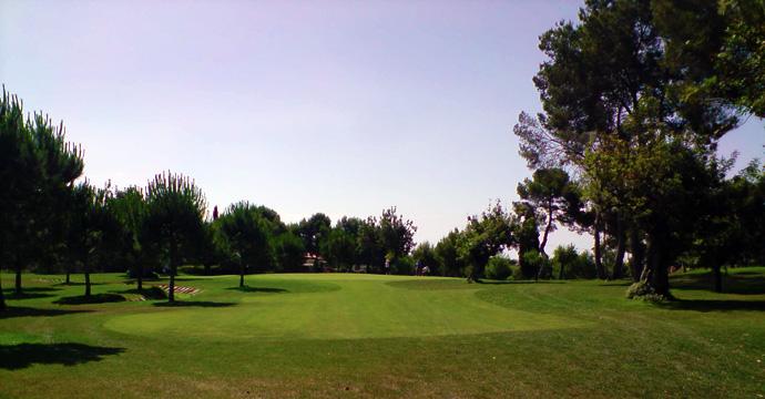 Spain Golf Courses | Escorpion   - Photo 1 Teetimes
