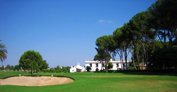 Spain Golf Courses | Escorpion   - Photo 2 Teetimes