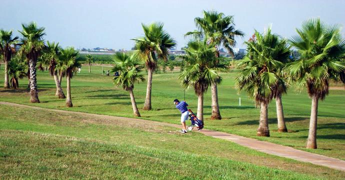 Portugal Golf Manises Golf Course Teetimes