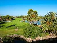 Oliva Nova Golf Course - Green Fees