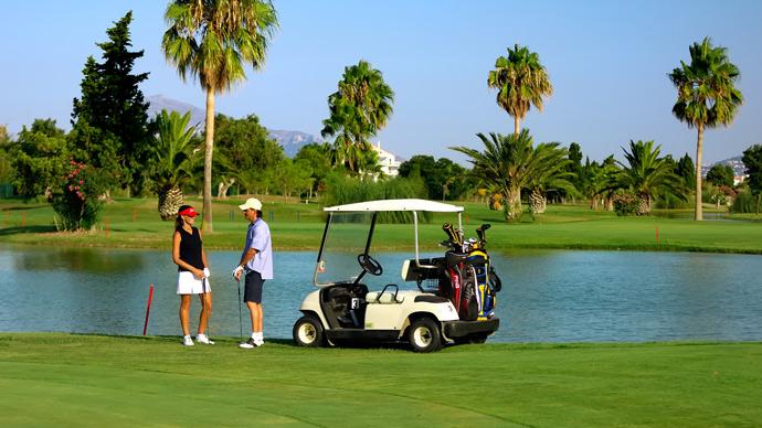 Spain Golf Courses | Oliva Nova   - Photo 1 Teetimes