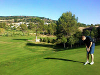 El Bosque Golf & Country Club - Green Fees