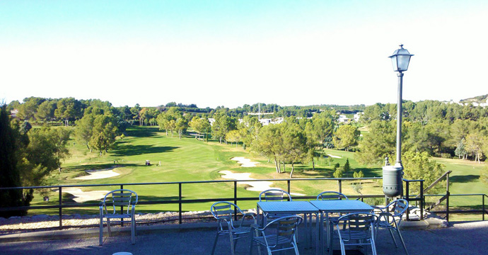 Portugal Golf El Bosque & Country Club Golf Course One Teetimes