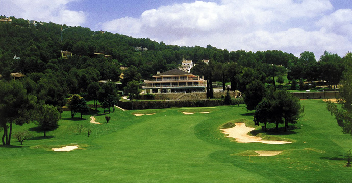 Spain Golf Courses | El Bosque  & Country Club - Photo 2 Teetimes