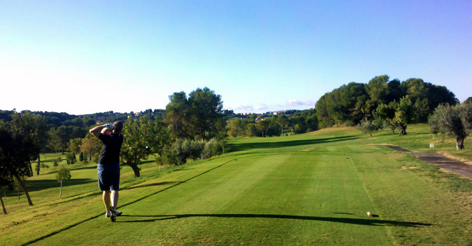 Portugal Golf El Bosque & Country Club Golf Course Three Teetimes