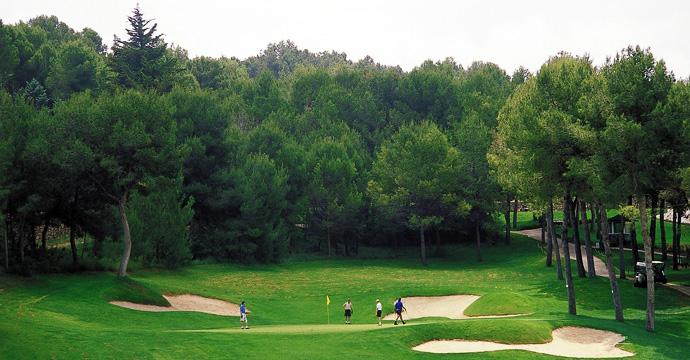 Spain Golf Courses | El Bosque  & Country Club - Photo 4 Teetimes