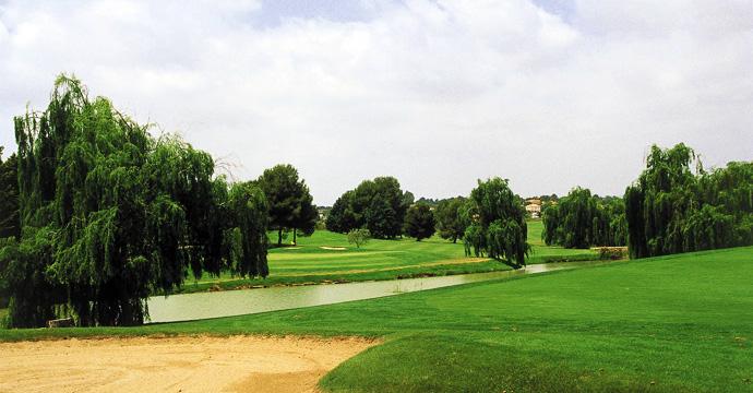 Spain Golf Courses | El Bosque  & Country Club - Photo 5 Teetimes