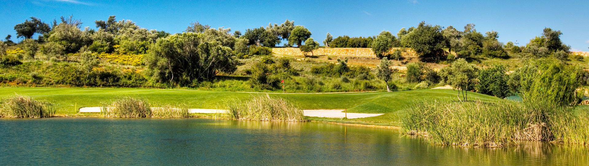 Silves Golf Course - Photo 3