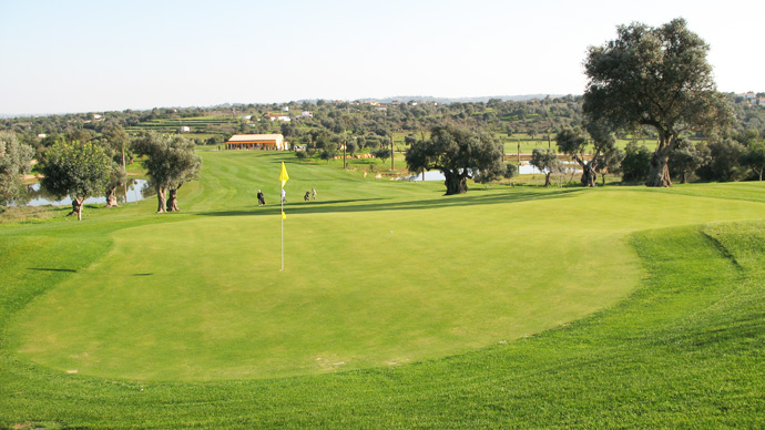 Portugal Golf Pestana Buggy Included Two Teetimes