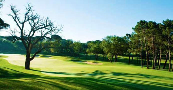 Portugal Golf Caldes International Golf Course Teetimes