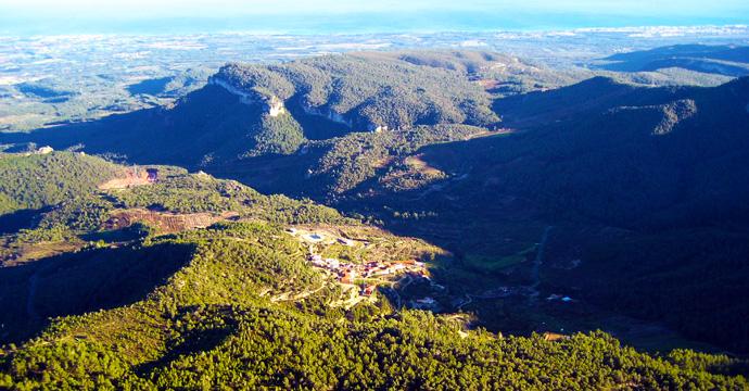 Portugal Golf La Mola Golf Club Teetimes