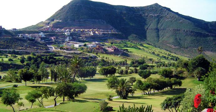 Portugal Golf La Roqueta Golf Course Teetimes