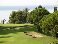 Llavaneras Golf Course - Green Fees
