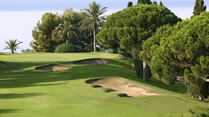 Portugal Golf Llavaneras Golf Course Two Teetimes