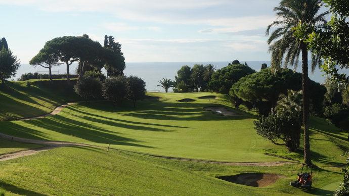 Portugal Golf Llavaneras Golf Course Three Teetimes