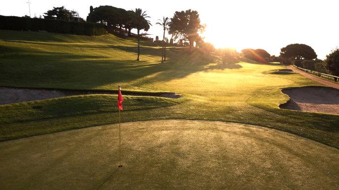 Spain Golf Courses | Llavaneras   - Photo 4 Teetimes