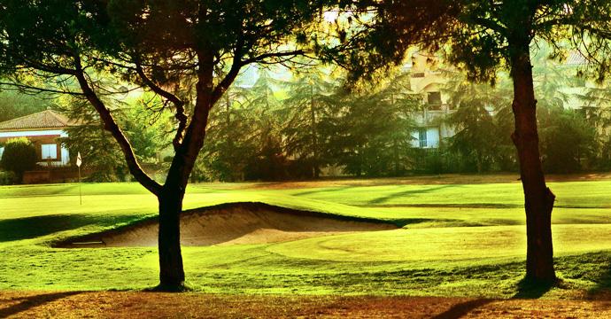Portugal Golf San Cugat Golf Course Teetimes