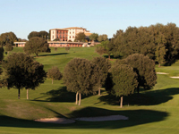 Montanya Golf Course - Green Fees