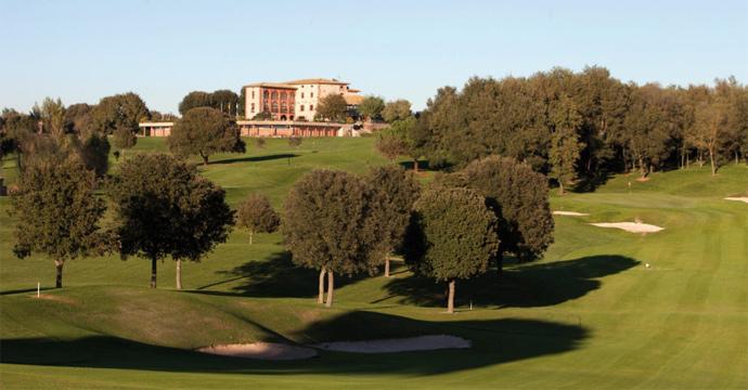 Portugal Golf Osona Montanya Golf Course Teetimes
