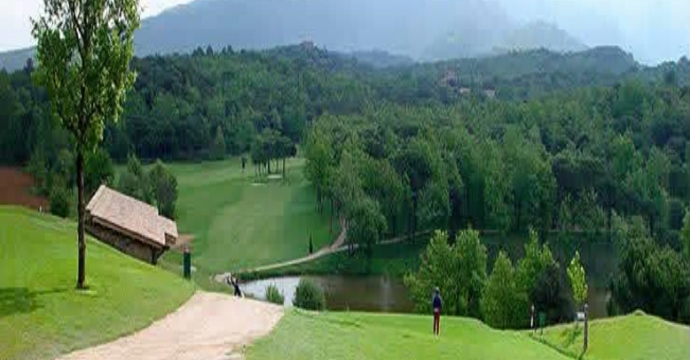 Spain Golf Courses | Osona Montanya   - Photo 1 Teetimes