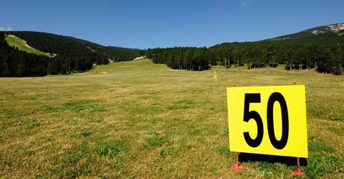 Portugal Golf Port del Compte Golf Course Teetimes