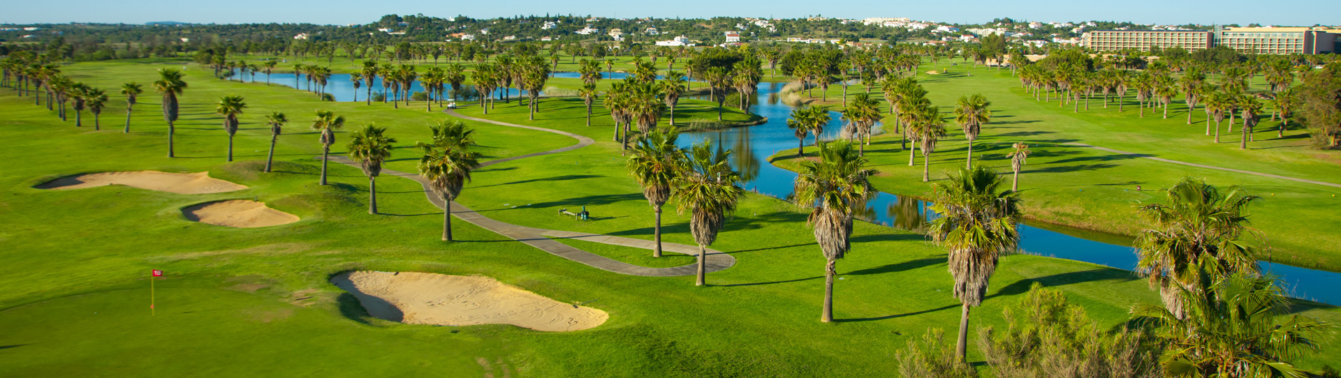 Salgados Golf Course - Photo 1