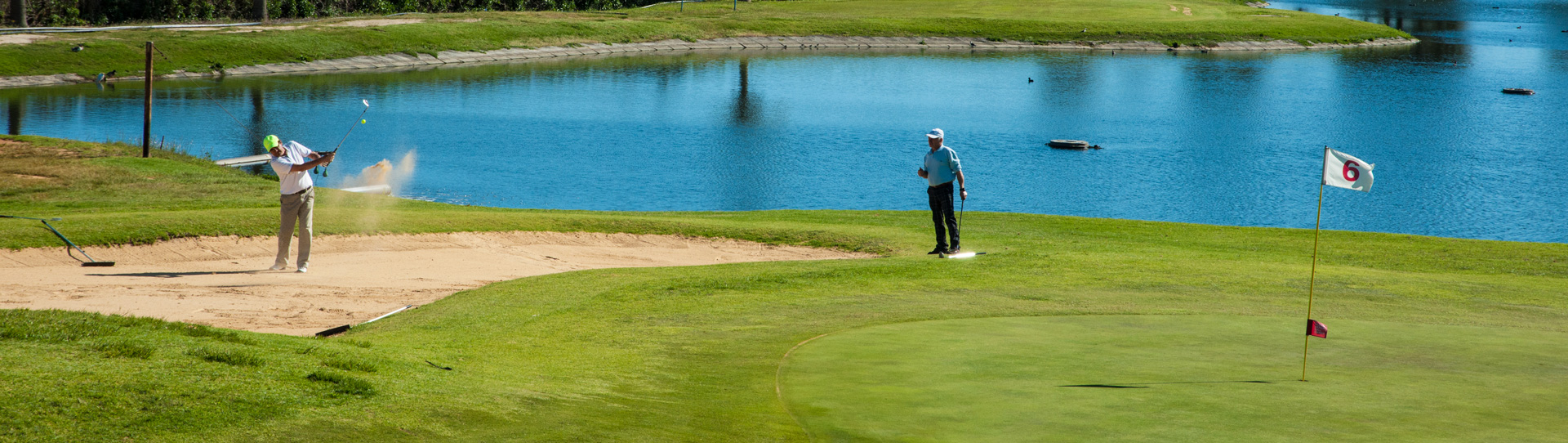 Salgados Golf Course - Photo 2