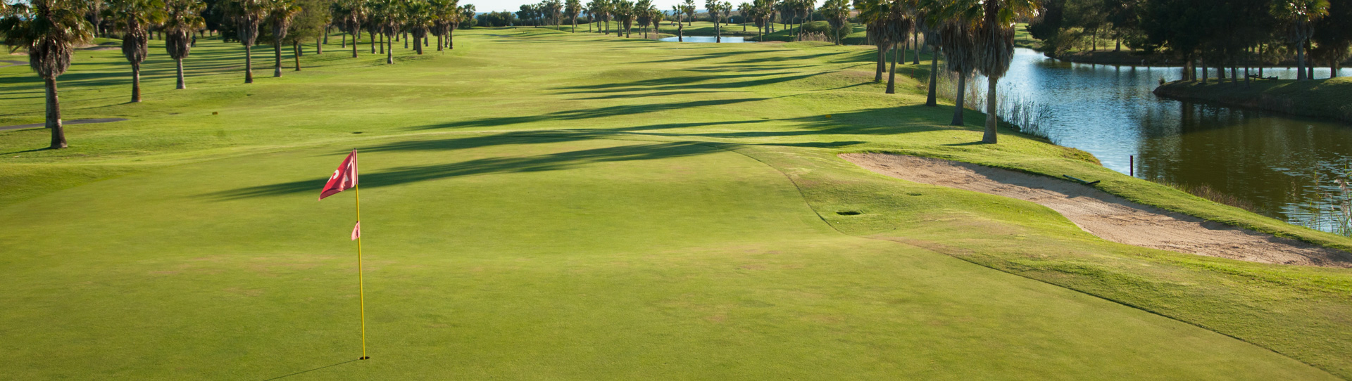 Salgados Golf Course - Photo 3
