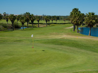 Salgados Golf Course - Green Fees