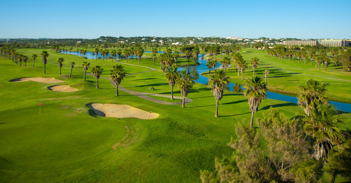 Portugal Golf Courses Salgados Teetimes