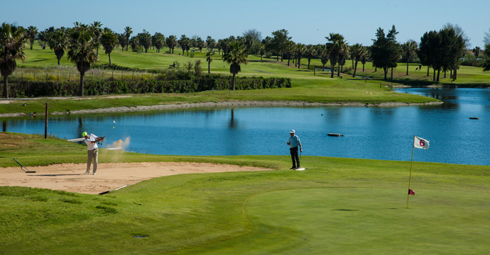 Salgados Golf Course
