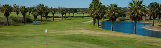 Salgados Twix Experience - Golf Packages Portugal