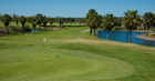 package 7 Nights Self-Catering & 4 Golf Rounds
