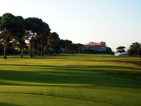 Terramar Golf Course - Green Fees
