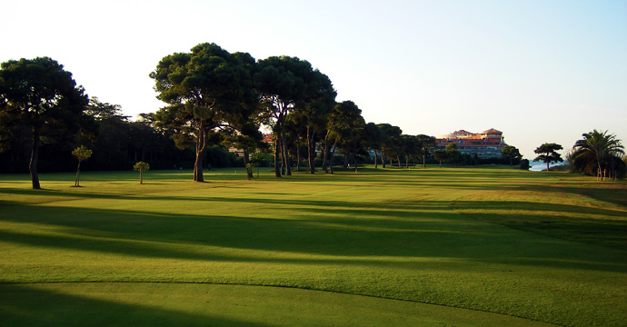 Portugal Golf Terramar Golf Course Teetimes