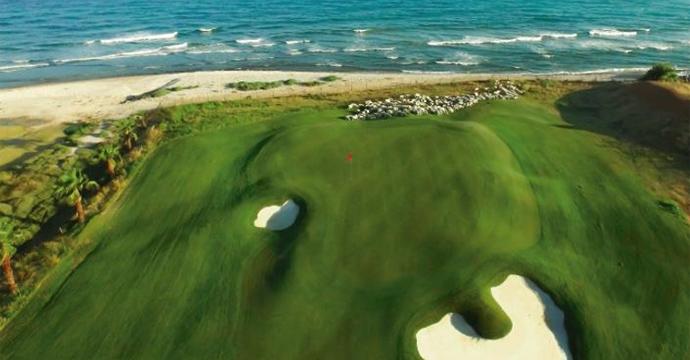 Spain Golf Courses | Terramar   - Photo 1 Teetimes