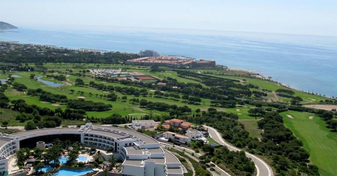 Portugal Golf Terramar Golf Course Two Teetimes