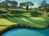 Vallromanes Golf Course - Green Fees