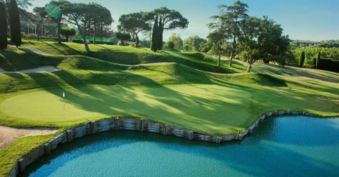 Portugal Golf Vallromanes Golf Course Teetimes