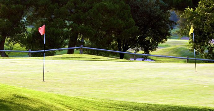 Portugal Golf Vallromanes Golf Course One Teetimes