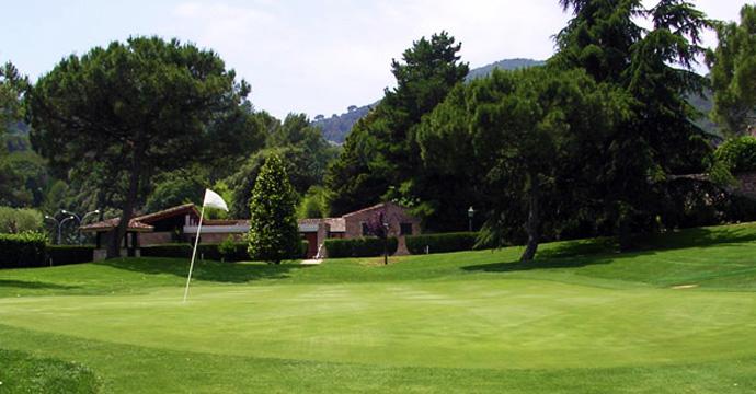 Portugal Golf Vallromanes Golf Course Two Teetimes